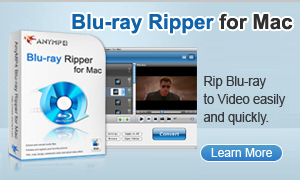 Aiseesoft Blu Ray Ripper for Mac