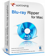 Blu-ray Ripper for mac
